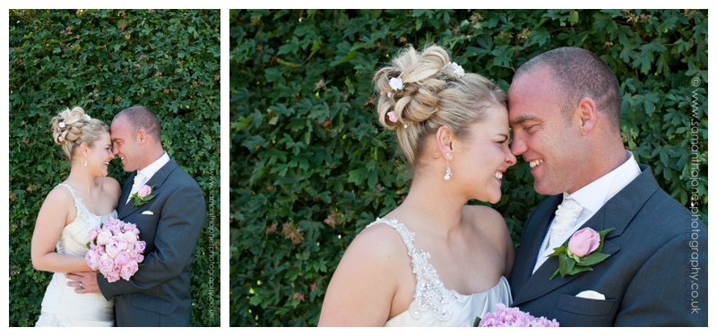 Claire and Marc at The Old Kent Barn by Samantha Jones Photography 16