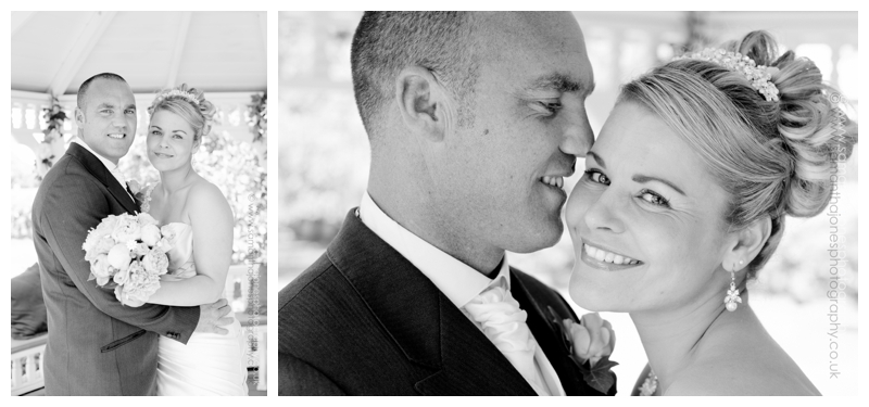 Claire and Marc at The Old Kent Barn by Samantha Jones Photography  17