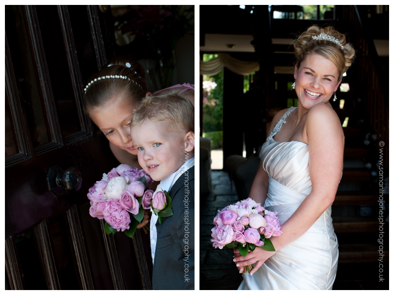 Claire and Marc at The Old Kent Barn by Samantha Jones Photography 8