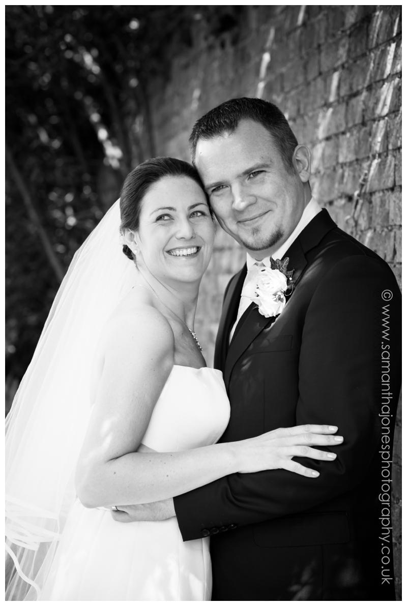 Nicola and Mark at Hadlow Manor by Samantha Jones Photography 2