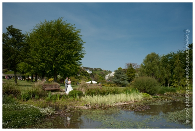 Sara and Steve wedding at the Pines Calyx by Samantha Jones Photography 1