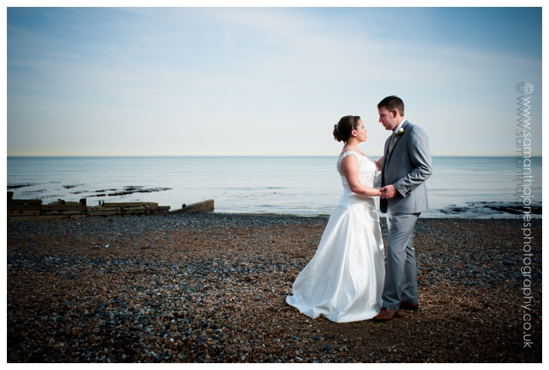 Sara and Steve wedding at the Pines Calyx by Samantha Jones Photography 4