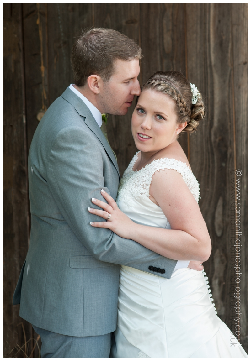 Sara and Steve wedding at the Pines Calyx by Samantha Jones Photography2