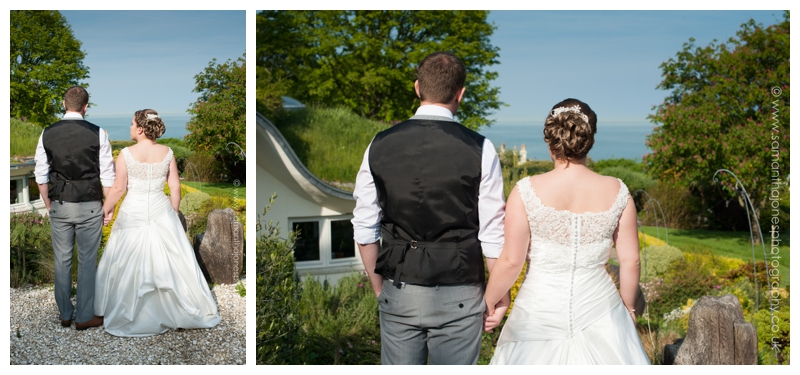 Sara and Steve wedding at the Pines Calyx by Samantha Jones Photography3