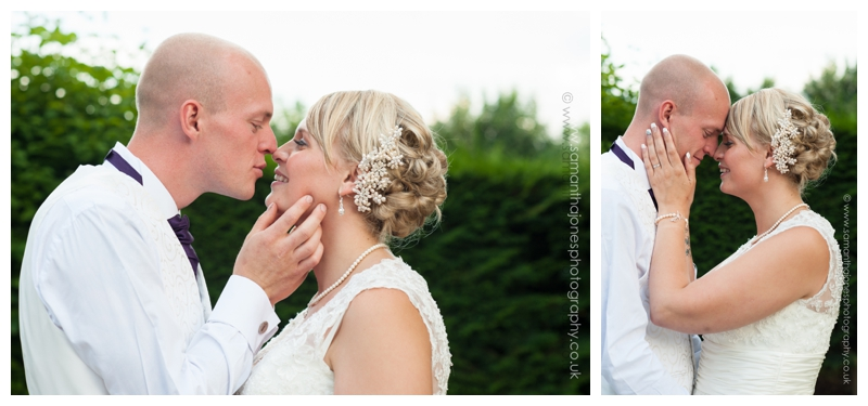 Chelsea and Ashley wedding by Samantha Jones Photography 2
