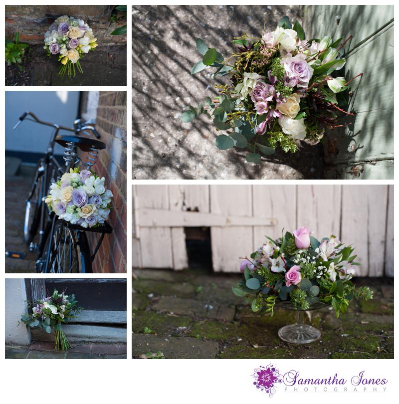 Julie Davies flower workshops in Faversham photographed by Samantha Jones Photography 4