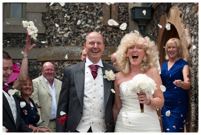 Lee and Geoff wedding at Whitstable Castle by Samantha Jones Photography