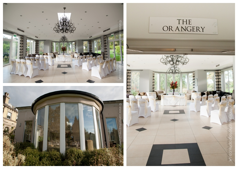 Ayesha and Andrew wedding at The Spa Hotel by Samantha Jones Photography 01