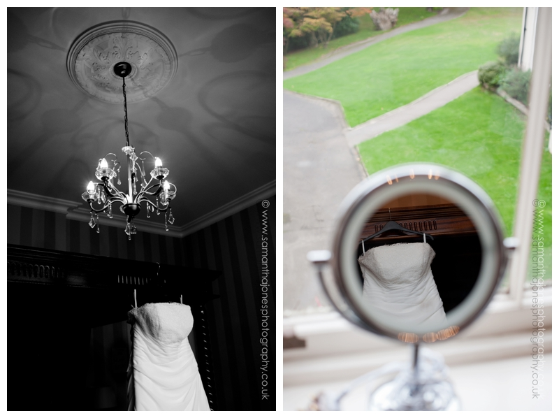 Ayesha and Andrew wedding at The Spa Hotel by Samantha Jones Photography 03