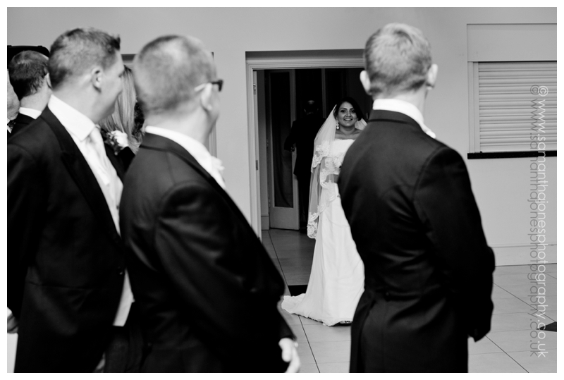 Ayesha and Andrew wedding at The Spa Hotel by Samantha Jones Photography 06
