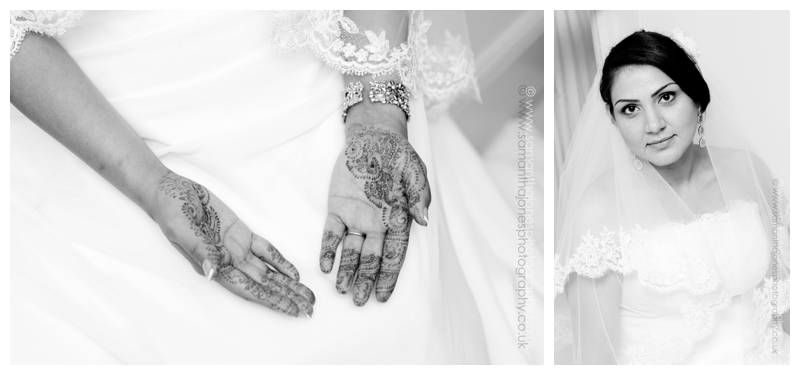 Ayesha and Andrew wedding at The Spa Hotel by Samantha Jones Photography 09