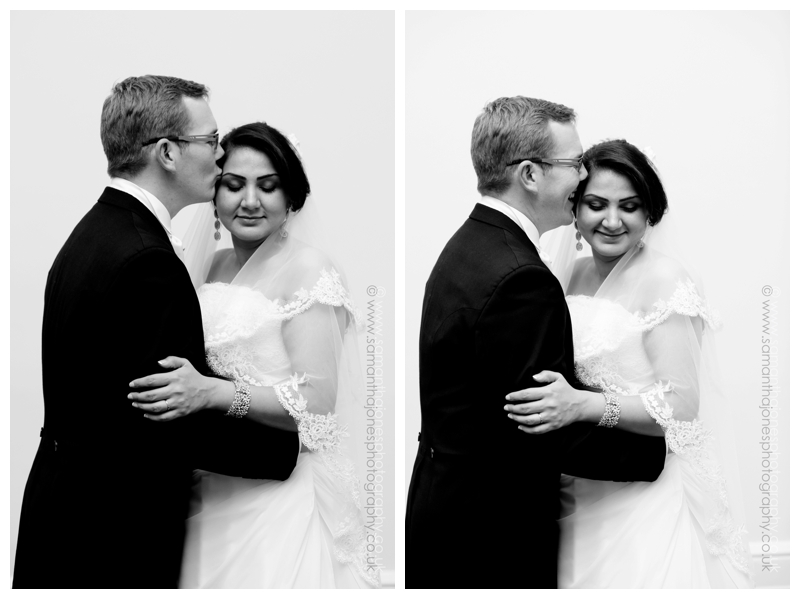 Ayesha and Andrew wedding at The Spa Hotel by Samantha Jones Photography 11