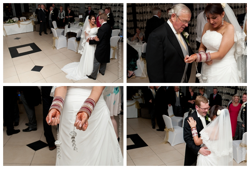 Ayesha and Andrew wedding at The Spa Hotel by Samantha Jones Photography 13