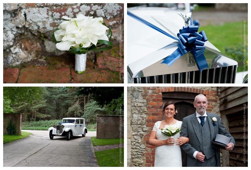 Karen and Carl at Newlands Chapel wedding 03