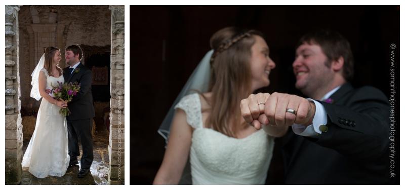 Naomi and Richard married at Newlands Chapel by Samantha Jones Photography 01