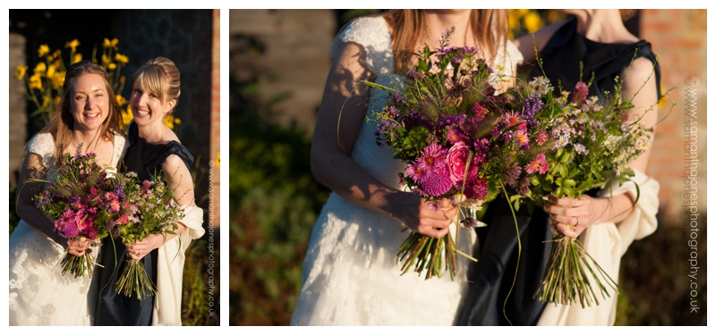 Naomi and Richard married at Newlands Chapel by Samantha Jones Photography 05