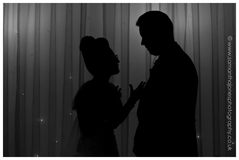 Jemma and Rob winter wedding at The Old Kent Barn by Samantha Jones Photography 24