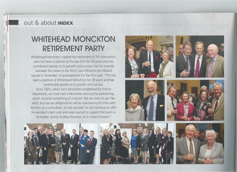 Whitehead Monckton Canterbury Index magazine article