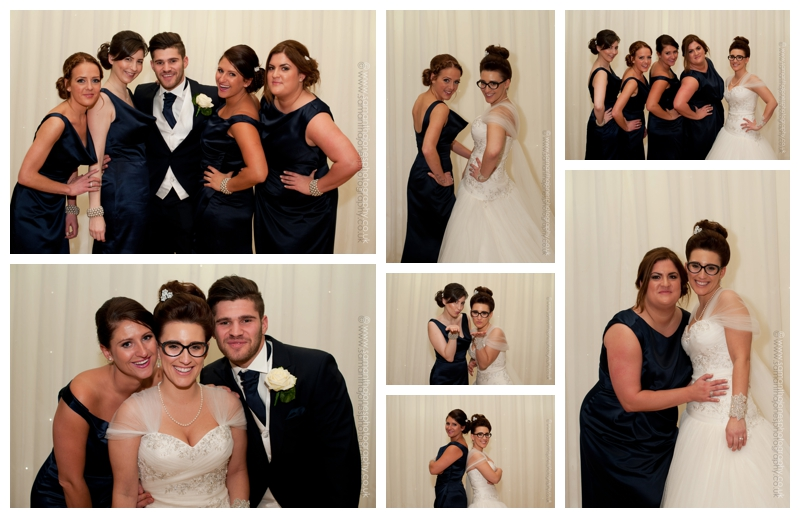 Jemma and Rob wedding at The Old Kent Barn 01