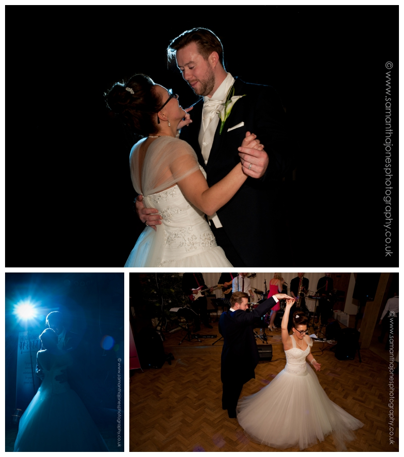 Jemma and Rob wedding at The Old Kent Barn 12