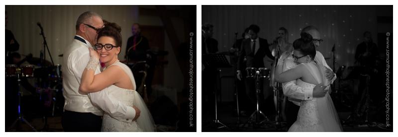 Jemma and Rob wedding at The Old Kent Barn 14