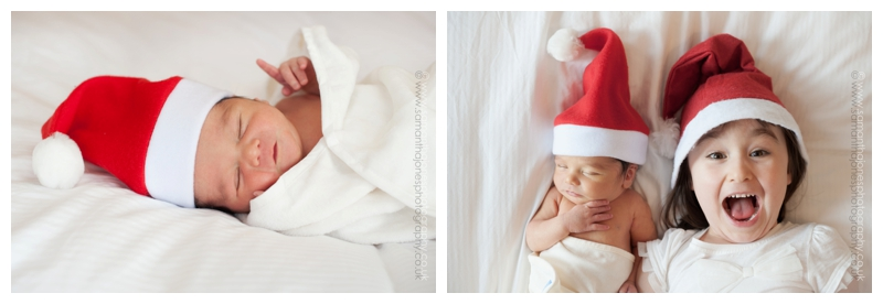 Newborn and family photography by Samantha Jones Photography