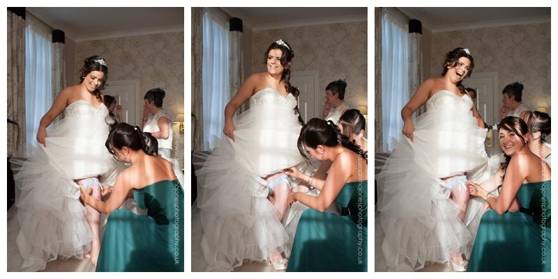 Sarah and Sam wedding at Hadlow Manor by Samantha Jones Photography 06