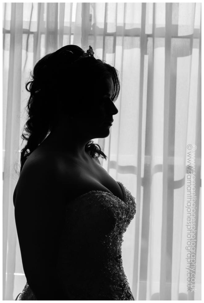 Sarah and Sam wedding at Hadlow Manor by Samantha Jones Photography 12