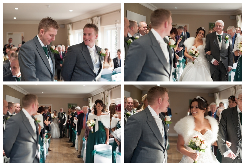 Sarah and Sam wedding at Hadlow Manor by Samantha Jones Photography 17