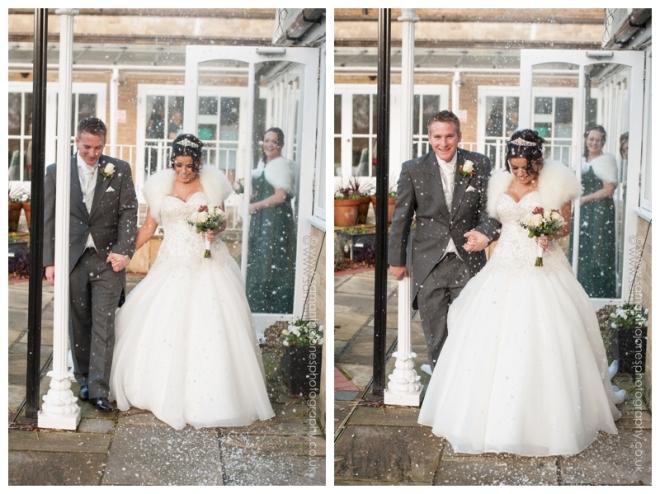 Sarah and Sam wedding at Hadlow Manor by Samantha Jones Photography 20