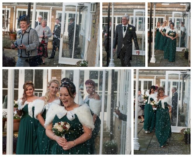 Sarah and Sam wedding at Hadlow Manor by Samantha Jones Photography 21