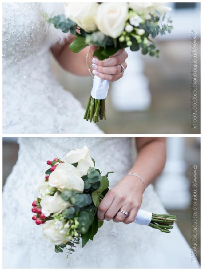 Sarah and Sam wedding at Hadlow Manor by Samantha Jones Photography 23