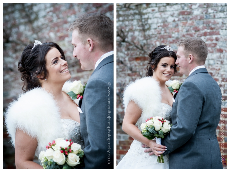 Sarah and Sam wedding at Hadlow Manor by Samantha Jones Photography 24