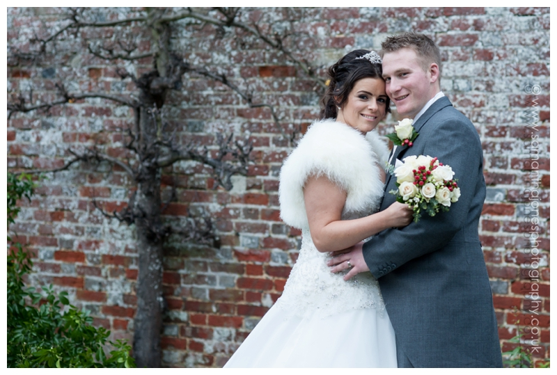 Sarah and Sam wedding at Hadlow Manor by Samantha Jones Photography 25