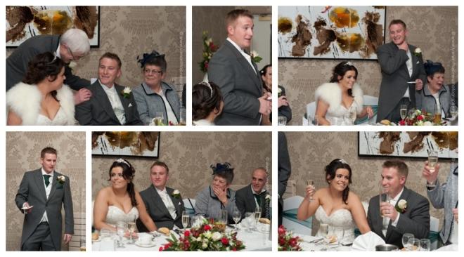 Sarah and Sam wedding at Hadlow Manor by Samantha Jones Photography 26