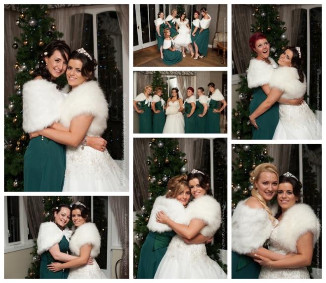 Sarah and Sam wedding at Hadlow Manor by Samantha Jones Photography 30