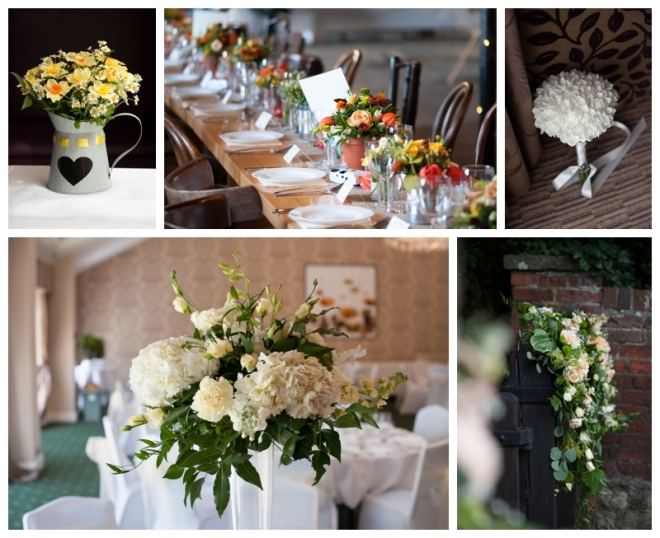 A year of flowers by Samantha Jones Photography 01