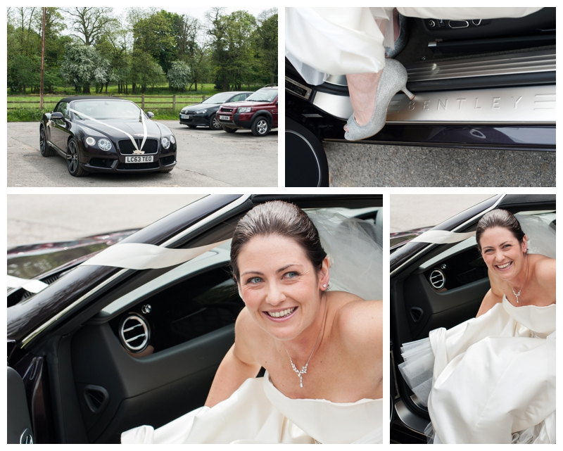 Nicola and Mark wedding at West Malling Church and Hadlow Manor by Samantha Jones Photography 06