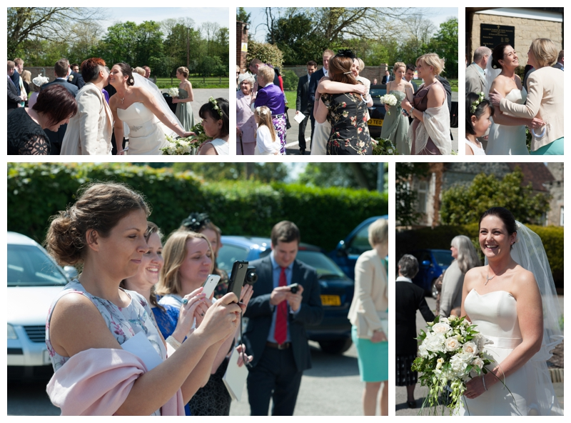 Nicola and Mark wedding at West Malling Church and Hadlow Manor by Samantha Jones Photography 13