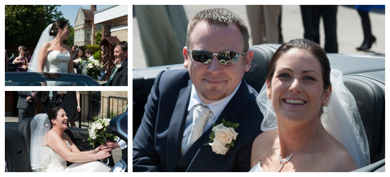 Nicola and Mark wedding at West Malling Church and Hadlow Manor by Samantha Jones Photography 14