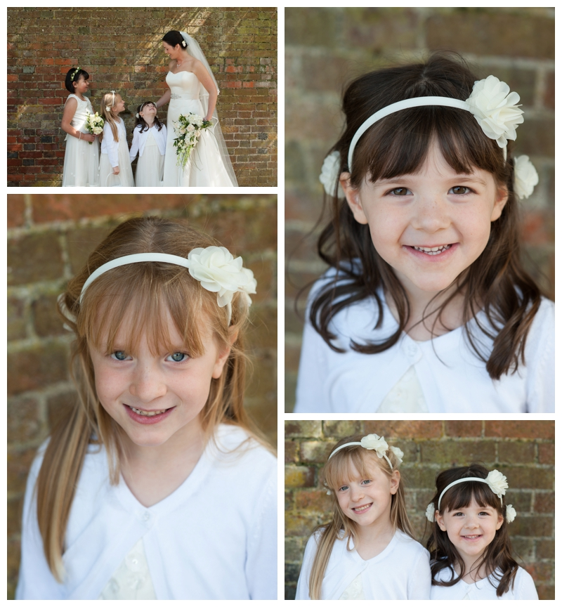 Nicola and Mark wedding at West Malling Church and Hadlow Manor by Samantha Jones Photography 17