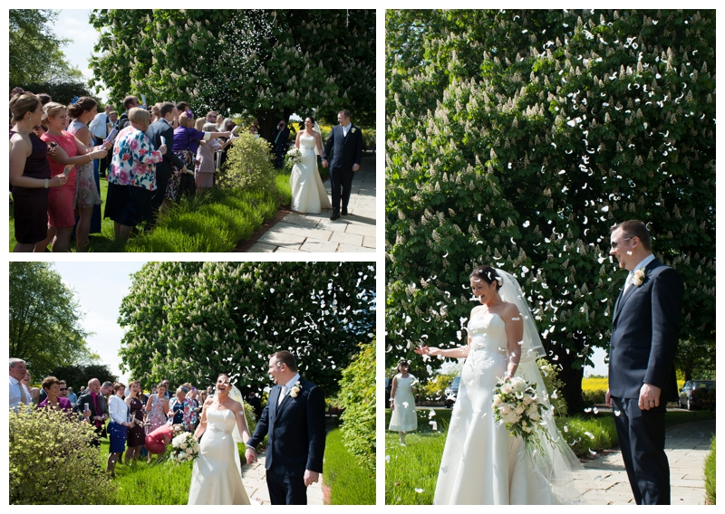 Nicola and Mark wedding at West Malling Church and Hadlow Manor by Samantha Jones Photography 20