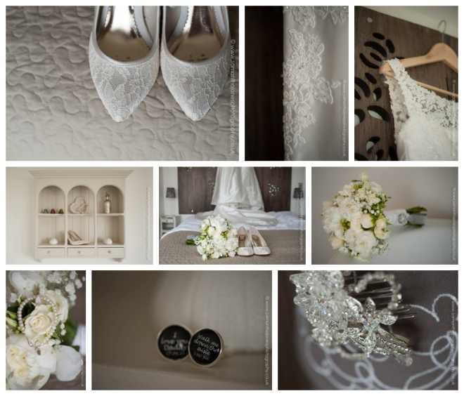 Sara and Steve wedding at Pines Calyx by Samantha Jones Photography 01