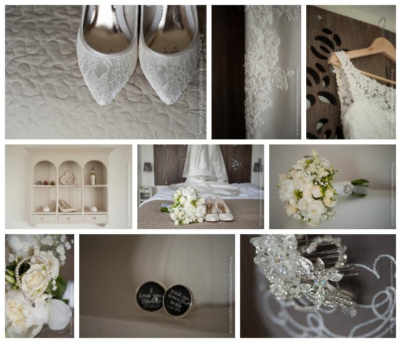 Sara and Steve wedding at Pines Calyx by Samantha Jones Photography 01