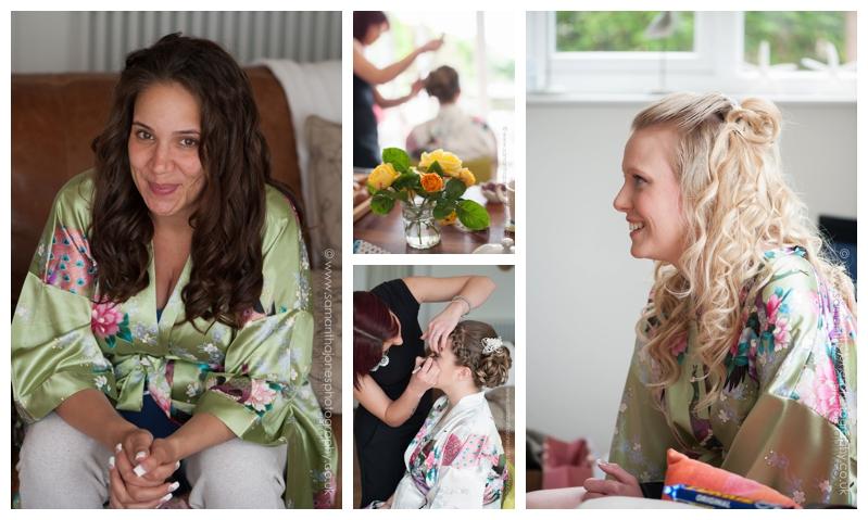 Sara and Steve wedding at Pines Calyx by Samantha Jones Photography 03