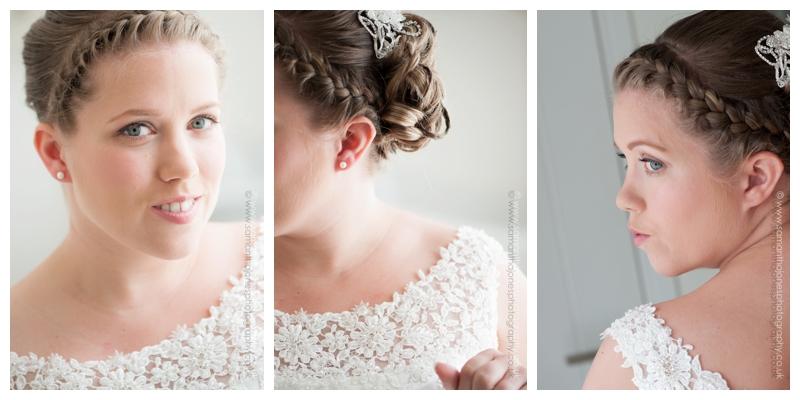 Sara and Steve wedding at Pines Calyx by Samantha Jones Photography 06