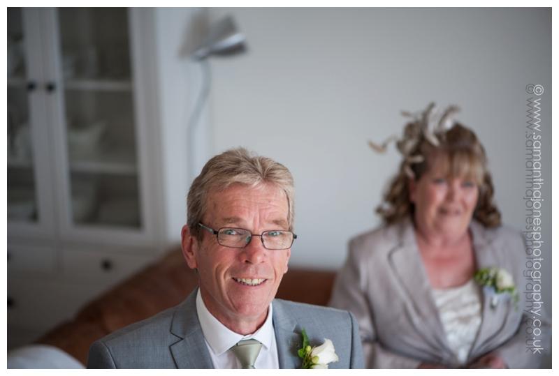 Sara and Steve wedding at Pines Calyx by Samantha Jones Photography 07