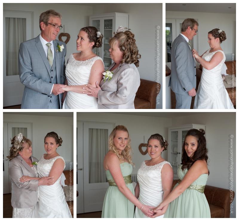 Sara and Steve wedding at Pines Calyx by Samantha Jones Photography 08