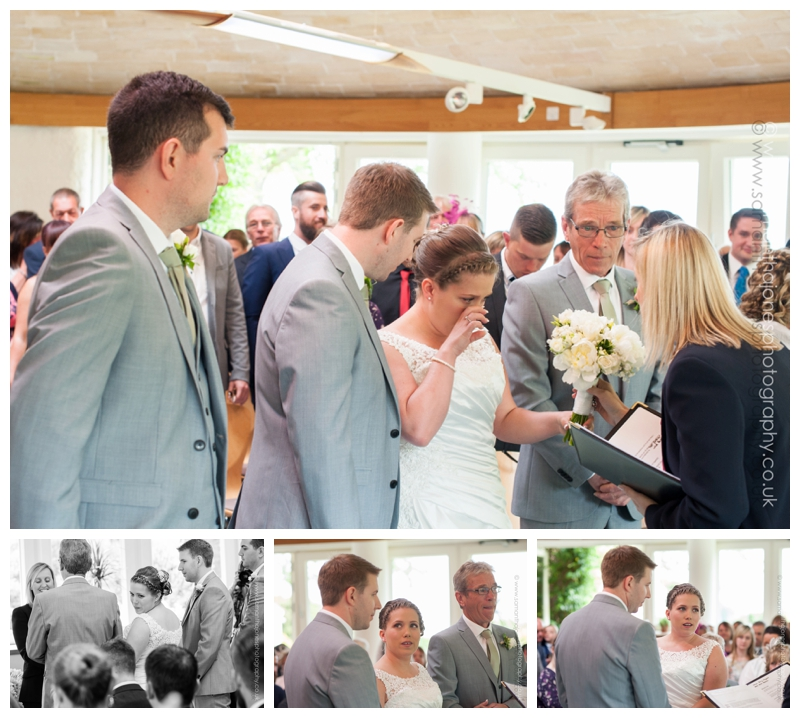Sara and Steve wedding at Pines Calyx by Samantha Jones Photography 13