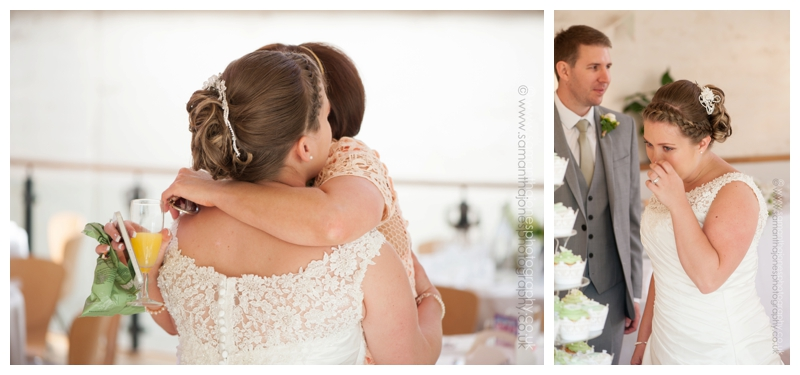 Sara and Steve wedding at Pines Calyx by Samantha Jones Photography 24
